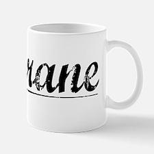 Cochrane, Vintage Small Small Mug
