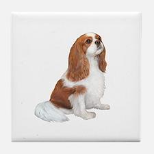 Cavalier (blenheim A) Tile Coaster