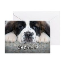 Baby Saint Greeting Cards (Pk of 10)