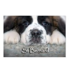 Baby Saint Postcards (Package of 8)