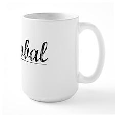 Cristobal, Vintage Mug