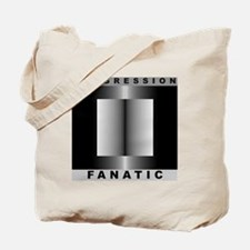 PROGRESSION FANATIC Tote Bag