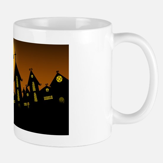 sh2_clutch_bag_front_ Mug