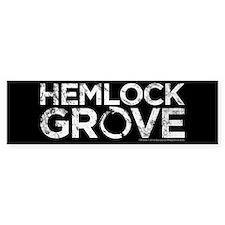 Hemlock Grove Bumper Sticker