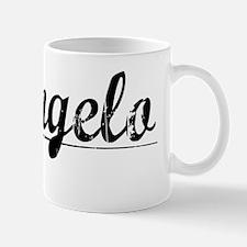 Deangelo, Vintage Mug