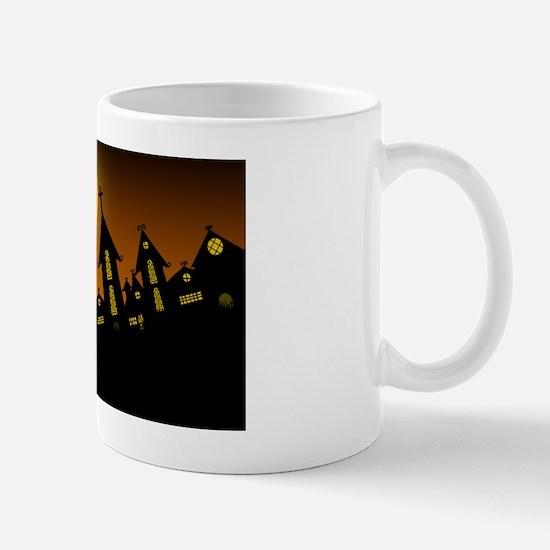sh2_oval_h_magnet Mug