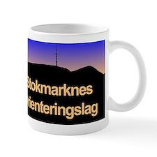 ST-OL logo Mug