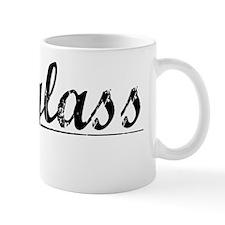 Douglass, Vintage Mug