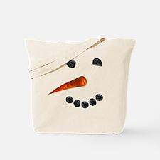 Snowman2 Tote Bag