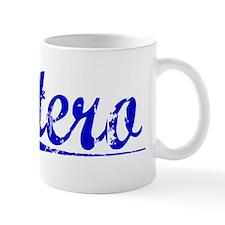Otero, Blue, Aged Mug