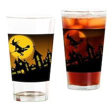 sh2_king_duvet_2 Drinking Glass