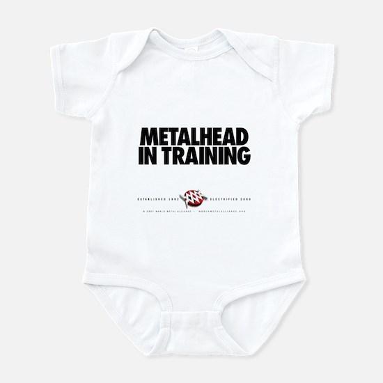 WMA Infant Creeper