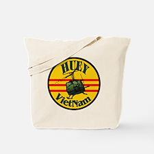 Huey Patch Tote Bag