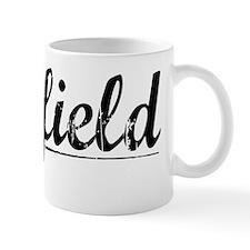 Fairfield, Vintage Mug