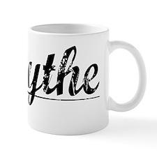 Forsythe, Vintage Mug