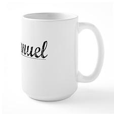 Emmanuel, Vintage Mug
