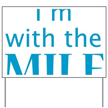 Milf Sign 37
