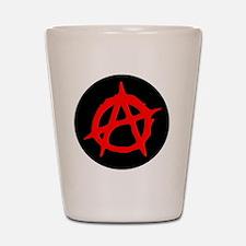 Anarchy Shot Glass