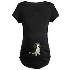 Tri Cavalier (B) T-Shirt