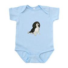 Tri Cavalier (B) Infant Bodysuit