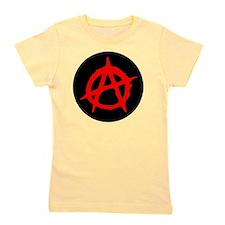 Anarchy Girl's Tee