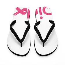 Real men wear pink. Flip Flops