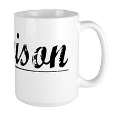 Garrison, Vintage Mug