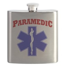 Paramedic Flask