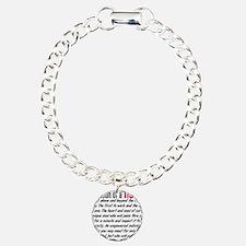 Definition of a nurse Bracelet