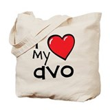Avo Totes & Shopping Bags