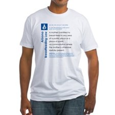 Breastfeeding In Public Law - Arizo Shirt