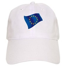 European Union Baseball Baseball Cap