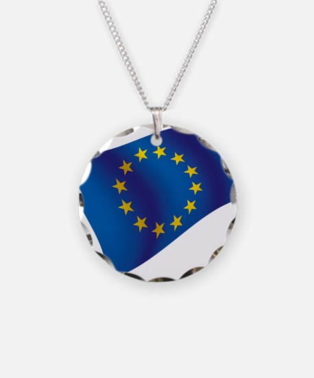 European Union Necklace