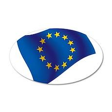 European Union Wall Decal
