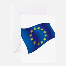 European Union Greeting Cards