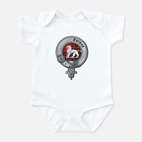 Clan Bruce Infant Bodysuit