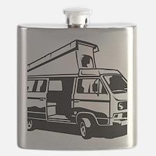 Camper Van 3.2 Flask