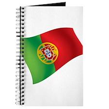 Portuguese Flag Journal