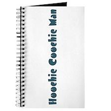 Hoochie Coochie Man Journal