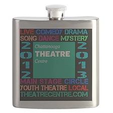 CTC 2012-13 Flask