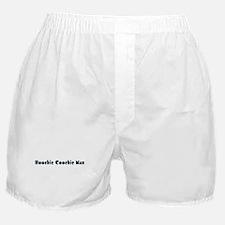 Hoochie Coochie Man Boxer Shorts