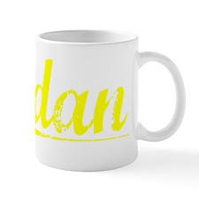Adan, Yellow Mug