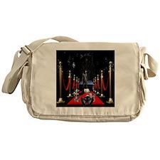 Red Carpet Messenger Bag