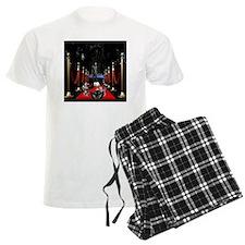 Red Carpet Pajamas