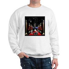 Red Carpet Sweatshirt