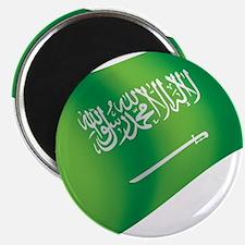 Saudi Arabia Flag Magnets