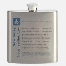 Breastfeeding In Public Law - New Jersey Flask