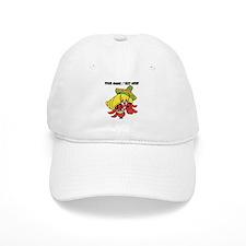 Custom Mexican Hermit Crab Baseball Baseball Cap