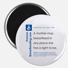 Breastfeeding In Public Law - Kansas Magnet