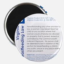 Breastfeeding In Public Law - Virginia Magnet